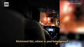Emberrablás lett az Uber-taxizásból