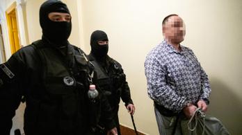 Felmentették a Prisztás-gyilkosság egyik vádlottját