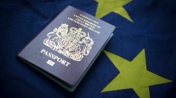 A brexit miatt felszólítottak egy 101 éves londoni férfit, hogy a szüleivel igazolja a személyes adatait