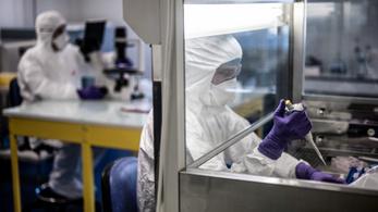 Megvan a koronavírus első halálos áldozata Európában