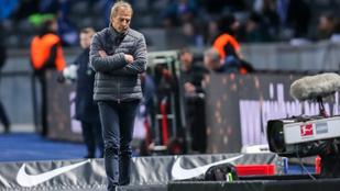 Dárdaitól Klinsmannon át a káoszig: mi folyik a Herthánál?