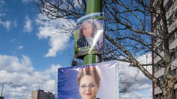Dunaújvárosi időközi: egy független jelölt visszalépett