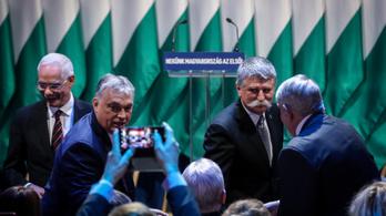 Orbán: Az elmúlt tíz év volt a legsikeresebb az elmúlt száz évben