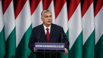 Orbán ráfordult a fiatalokra az évértékelőjében