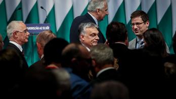 Az ellenzéki pártok is reagáltak Orbán Viktor évértékelőjére