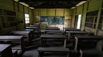 14 gyereket mészároltak le Kamerunban