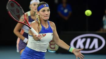 Babos és Fucsovics is rontott néhány helyet a tenisz-világranglistán
