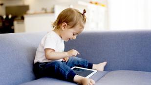 Mesenézés kisgyerekkorban: hogyan, mennyit és miért (ne)?