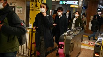 Japánban a koronavírus miatt törölték a császár születésnapi ünnepségét
