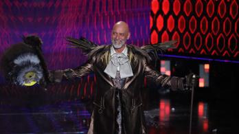 A műsor, amiben Berényi Miklós bagolyjelmezben kántál Rammsteint