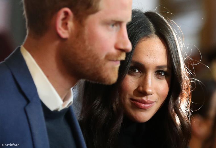 Amióta Harry herceg és Meghan Markle a világ egyik legismertebb, legtöbbet tárgyalt hírességpárjává vált, azóta egyre többen szereznek maguknak némi figyelmet azzal, hogy hasonlítanak Sussex hercegnőjére.