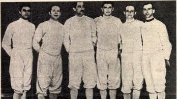 A legszebb magyar olimpiai győzelem, amitől az olaszok kiakadtak