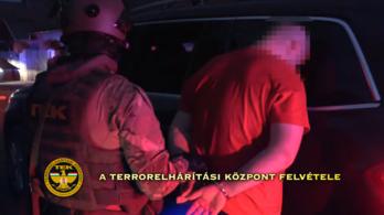 Öngyilkossággal fenyegette, ezért segített a bankrablásoknál az ócsai tévés felesége