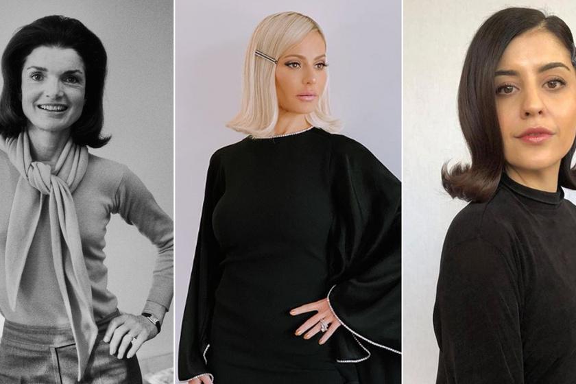 Visszatér a '60-as évek kedvenc frizurája: szupernőies az idei trend