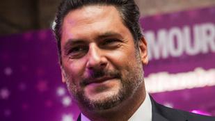 Árpa Attila elmondta, hogy egy arab szőnyegkereskedő miatt hagyta ott a Filmművészetit
