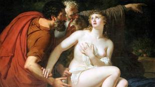 Otthonában próbált szexre kényszeríteni két férfi egy fiatal nőt