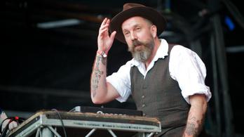 56 évesen meghalt Andrew Weatherall DJ, zenei producer