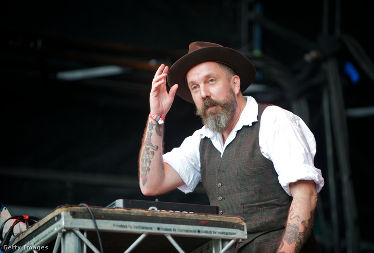 weatherall
