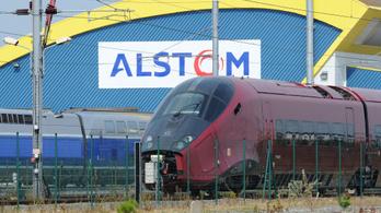 Harmadik oldalról is nekifutnak a gigantikus nyugati vonatügyletnek