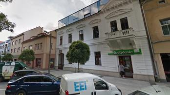 18 év alatt sem jött az áttörés, eladja szlovák leányvállalatát az OTP