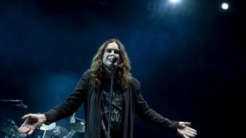 Lemondták az Ozzy-turnét