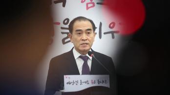 Észak-koreai dezertőrök pártot alapítanak Dél-Koreában