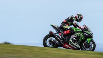 Mire menne a legjobb superbike a MotoGP mezőnyében?