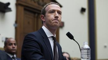 Soros György nyílt levélben szólít fel Mark Zuckerberg eltávolítására