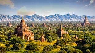2 ellensége van Mianmar turizmusának: a koronavírus és egy 12 perces pornófilm