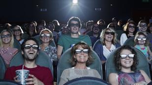 Végre kiderült, hol a legjobb ülni a moziban. Mutatjuk, hova foglalj jegyet!