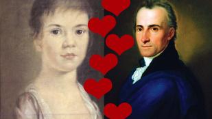 Hogyan lett boldog férj a megrögzött agglegényből, Kazinczy Ferencből?