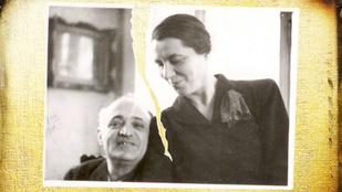 Egy 60 évig tartó, beteljesületlen szerelem története: Füst Milán és Jaulusz Erzsébet
