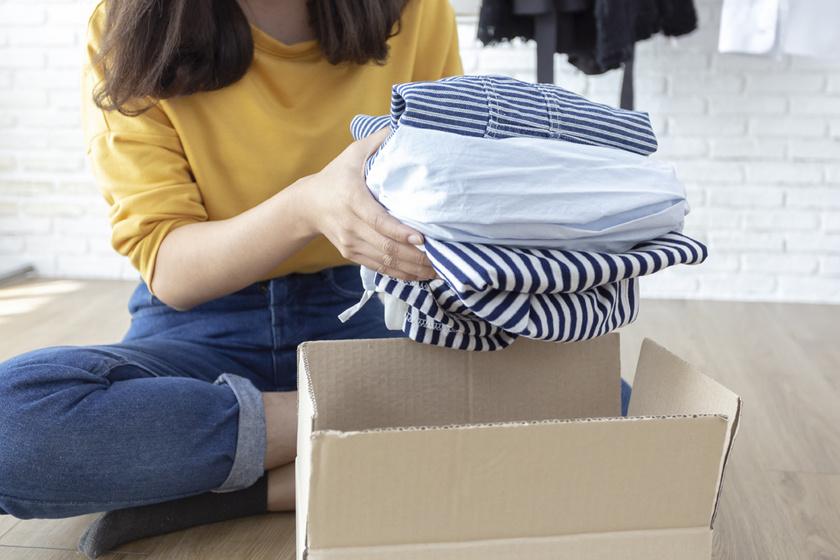 10 hely, ahol leadhatod a használt ruhákat, és hálásak érte: segítesz vele, és véded a környezetet is