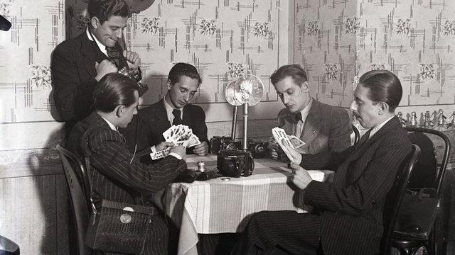 Időgéppel a 30-as évekbe