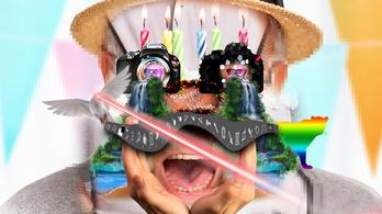 30 éves a Photoshop és a modern képmanipuláció
