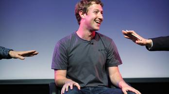 Egy notesznyi feljegyzéssel, bizarr ötletekkel indult anno a Facebook