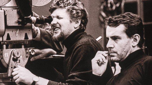 Így lett Forman a valaha élt legsikeresebb cseh filmrendező