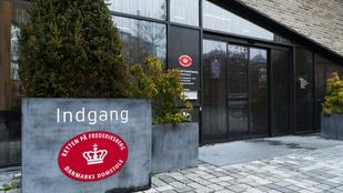 Megrázta a dán társadalmat, hogy vannak korrupt emberek
