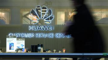 Elkaszálták a Huawei Egyesült Államok ellen indított perét
