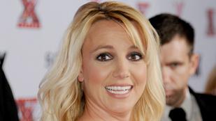 Britney Spears kórházba került