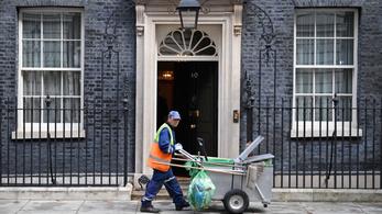 Angliának nincs szüksége alacsony szakképzettségű külföldi munkaerőre