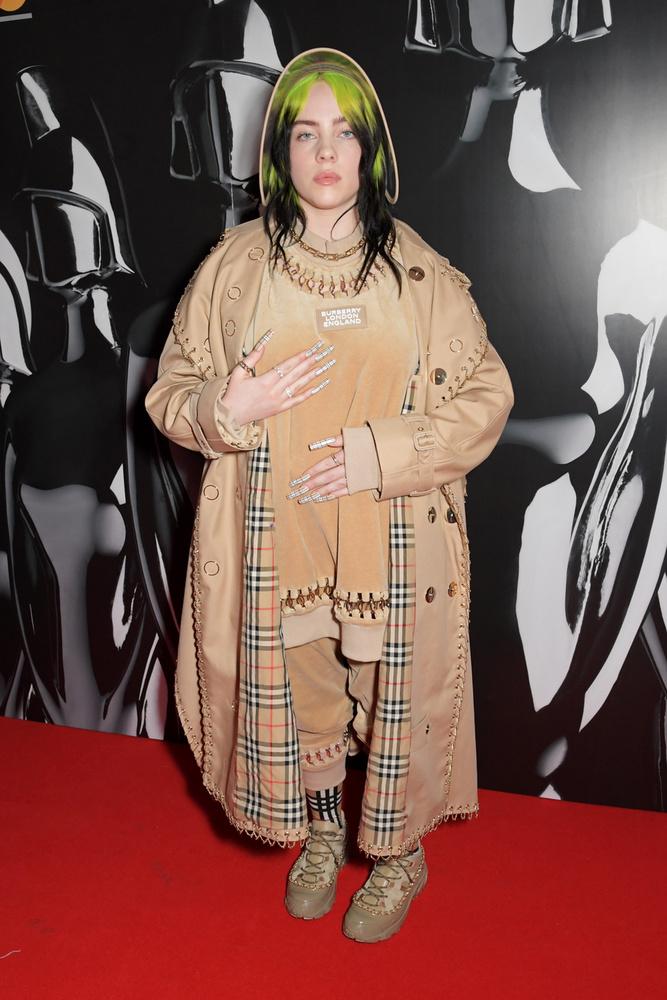 Tegnap este rendezték meg a Brit Awardsot, a legrangosabb brit könnyűzenei díjátadót