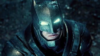 Ben Affleck alkoholizmusán nem segített Batman, sőt