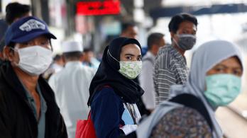 Hogyan lehet, hogy Indonéziában nem jelent meg a koronavírus? Az ima segített!