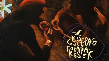 Szingli nők fülledt erotikájával érkezik a Kiscsillag új lemeze