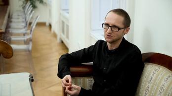 Demeter Szilárd definiálta, ki számít magyar írónak