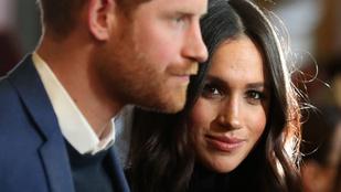 II. Erzsébet elrendelte, Harryék nem használhatják a királyi jelzőt a nevük előtt