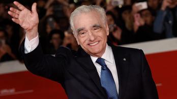 Martin Scorsese legújabb filmje lehet az első westernje
