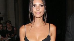 Emily Ratajkowski és Kim Kardashian is kipakolta, amit ki lehetett