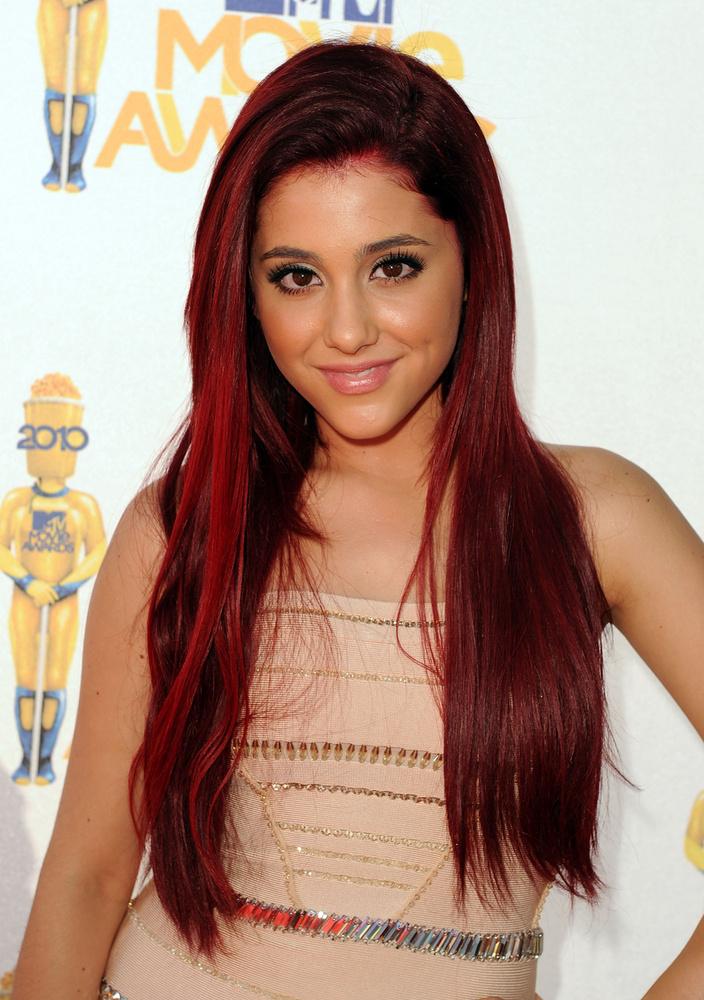Ariana Grande első CD-je 2013-ban jelent meg